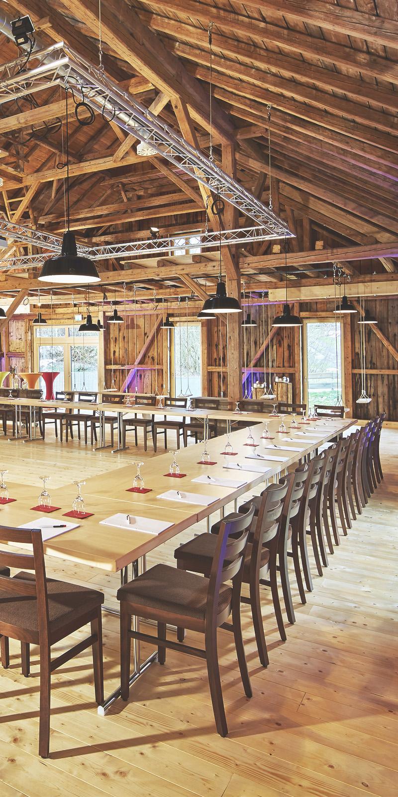 Bild Tagungen & Meetings